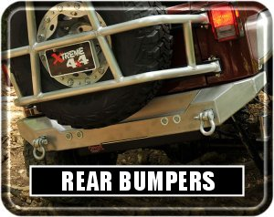 Rear Bumpers