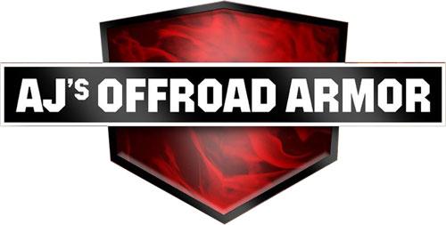 AJ's Offroad Armor