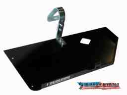 "Engine/Transmission Skid Plate (14"" Dimension) 1984-2001 XJ"