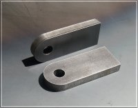 D-Ring Shackle Mounts